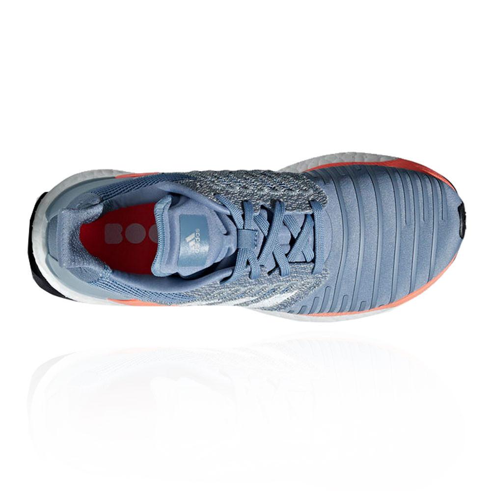 free shipping 016ad 97d88 ... adidas Solar Boost para mujer zapatillas de running - AW18 ...
