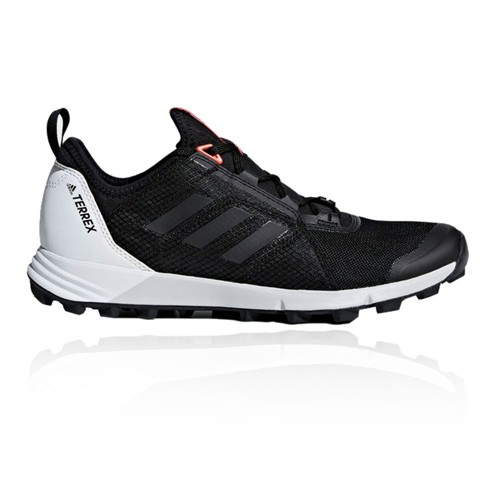 650e041f6169c2 adidas Damen Terrex Agravic Speed Trail Laufschuhe Wanderschuhe Trekking  Schuhe