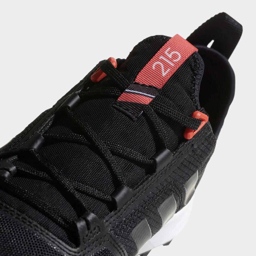 adidas Donna Terrex Agravic Speed Trail Scarpe Da Corsa Ginnastica Sport  Nero 5c7e0ded172
