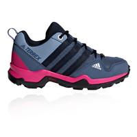 san francisco 8af62 9b938 adidas Terrex AX2R ClimaProof Junior zapatillas de trekking - AW18
