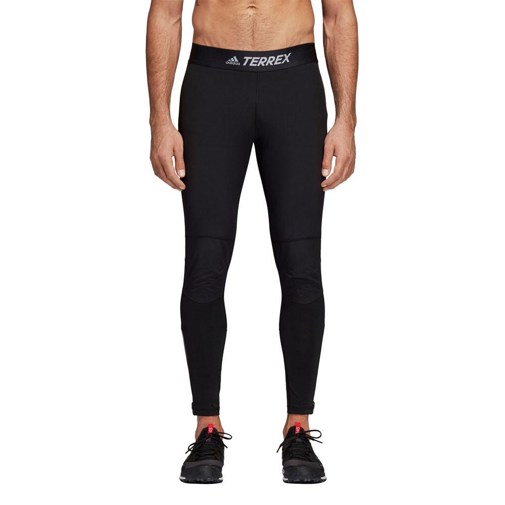 Mallas De Trail Running adidas Agravic - AW18