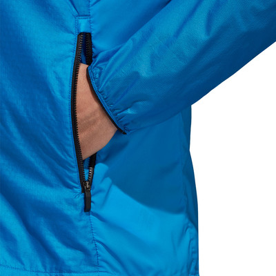 adidas Terrex Agravic Alpha Hooded Shield Jacket