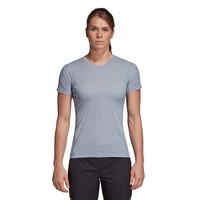 adidas Terrex Agravic Parley Women's T-Shirt - AW18