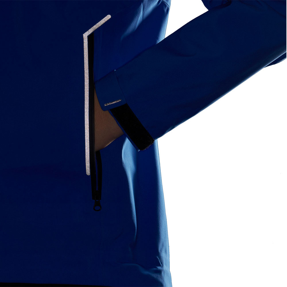 adidas Terrex 3 Layer Parley Damen jacke AW18