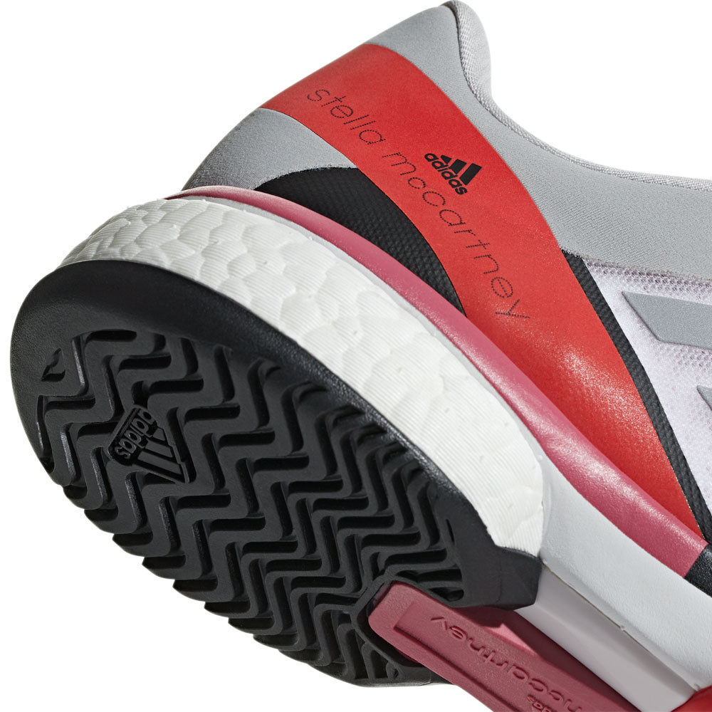 adidas ASMC Barricade Boost Women'S Zapatilla De Tenis