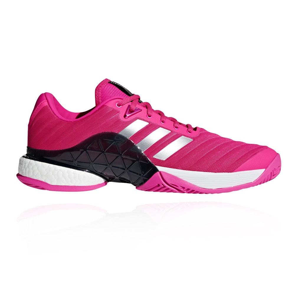 Boost 40 Adidas Scarpe 2018 Sconto Tennis Aw18 Di Da Barricade RWABwHqP