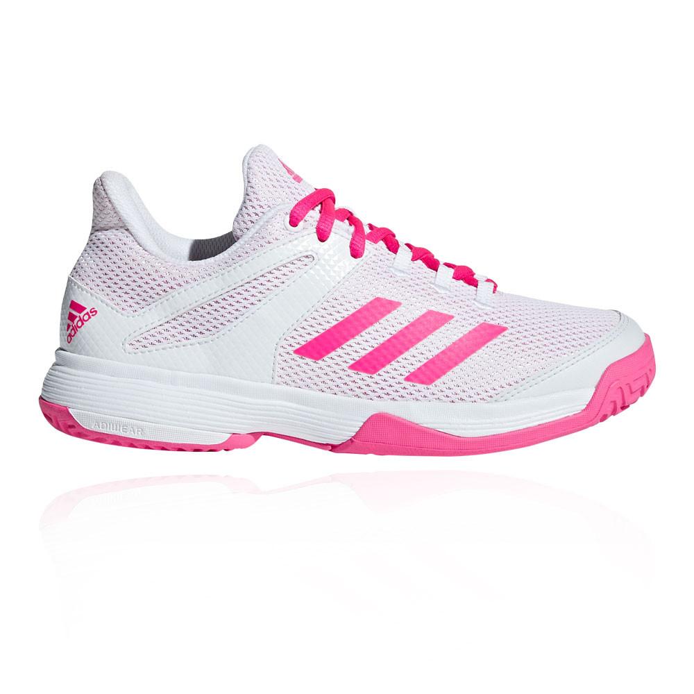 outlet store 52500 05248 adidas adizero Club Junior zapatilla de tenis - AW18 ...
