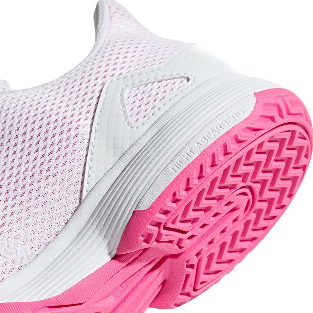 buy popular 8a35f 67333 ... adidas adizero Club Junior zapatilla de tenis - AW18 ...