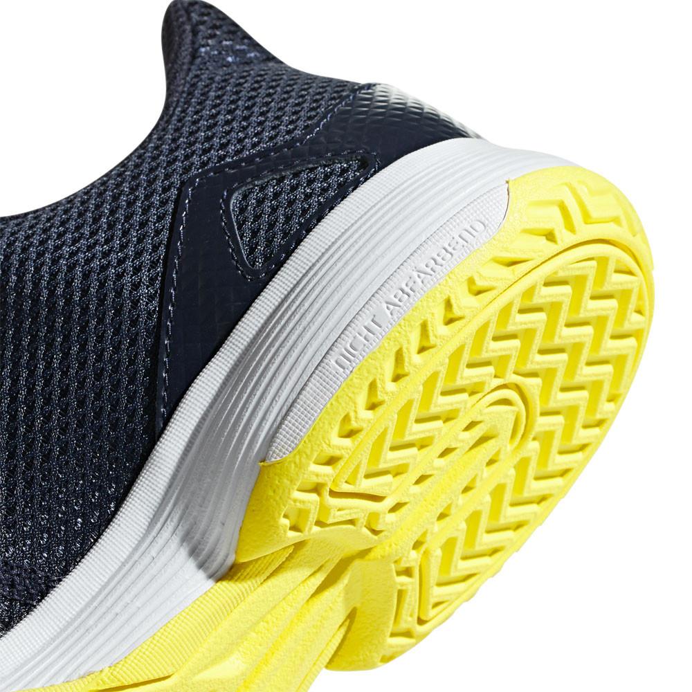 sneakers for cheap 2213c 9d6ce ... adidas adiZero Club Junior zapatilla de tenis - AW18 ...