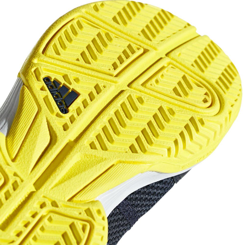 best service 855bd 915ce ... adidas adiZero Club Junior zapatilla de tenis - AW18