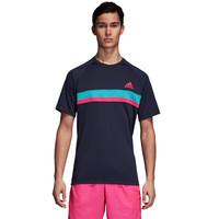 adidas Club Colour Block T-Shirt - AW18
