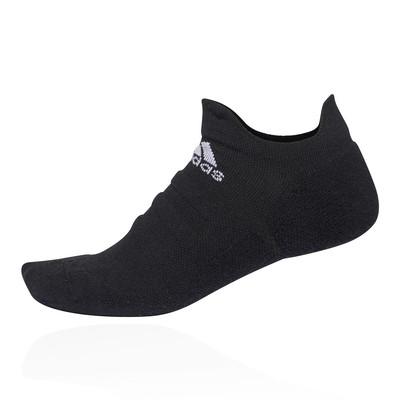 adidas Alphaskin Lightweight Cushioning No-Show Sock - AW19