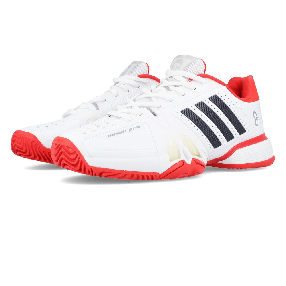Adidas De Chaussures Pro Novak Tennis v0mw8nN