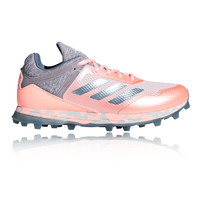 separation shoes bc8a3 9699f adidas Fabela Zone Womens Hockey Shoes -.