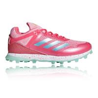 Zone Hockey Schuhe Damen Fabela Adidas GLVqUMzSp