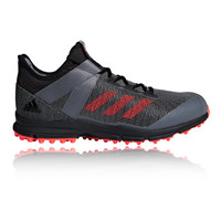 adidas Divox 1.9S Hockey Shoes AW19 9.5 Black