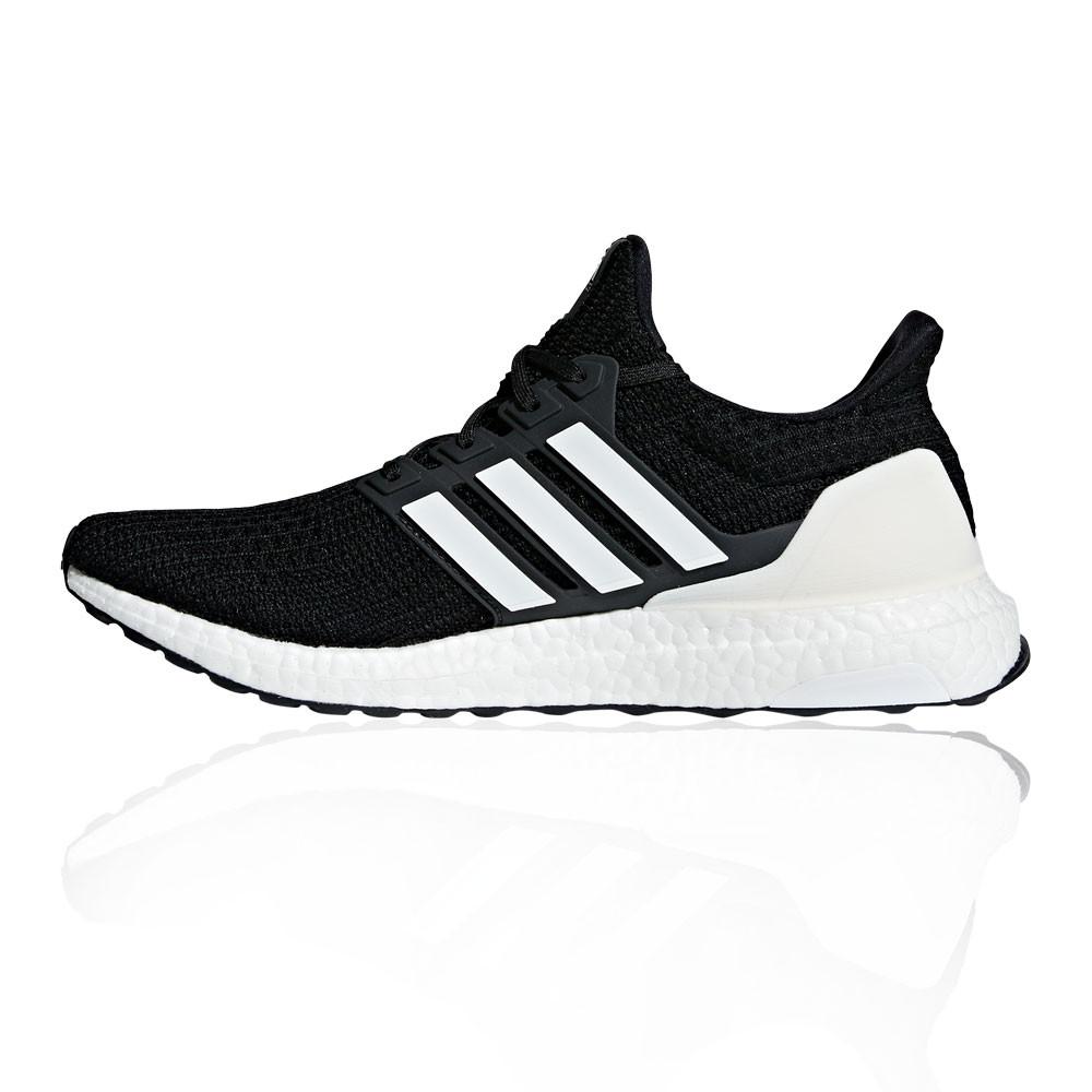 pretty nice 7d3ad a9b38 Adidas Hombre Ultraboost Correr Zapatos Zapatillas Negro Deporte  Transpirable