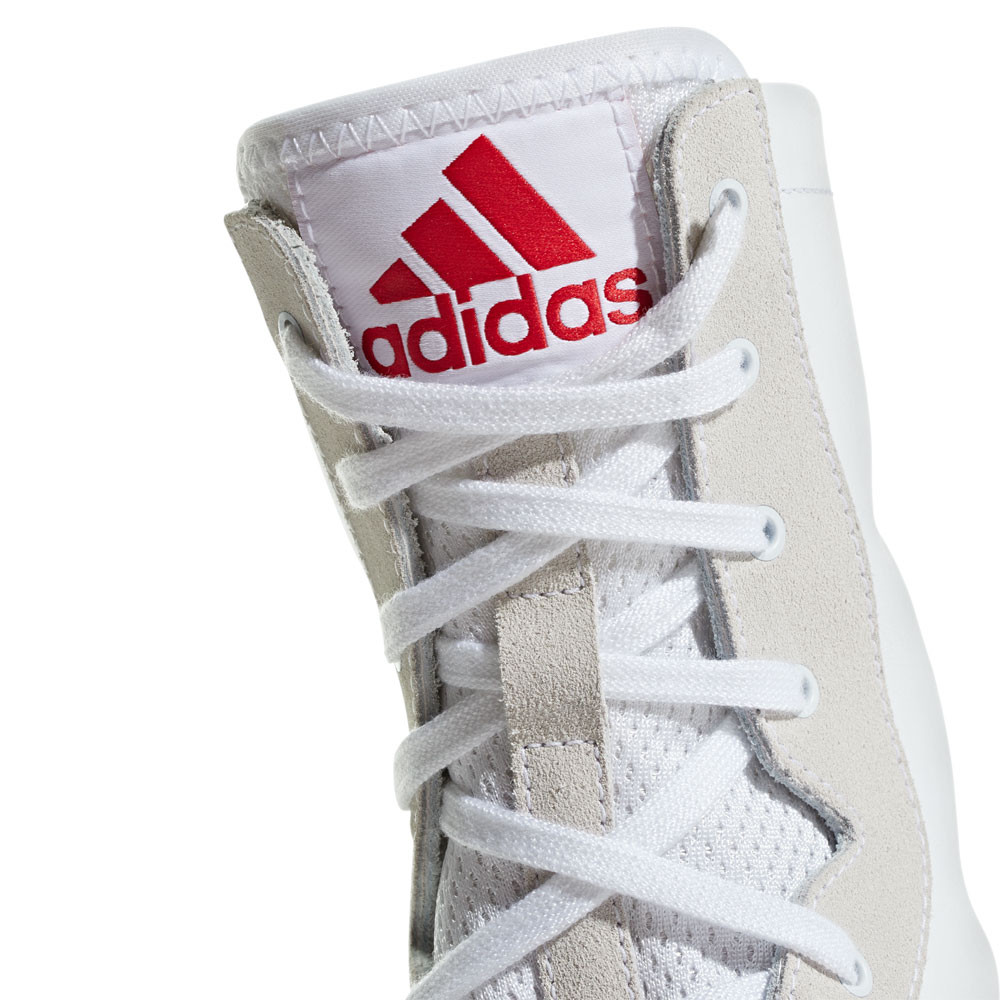 save off 15555 025e8 ... adidas Box Hog X Special Boxing Shoes - SS19
