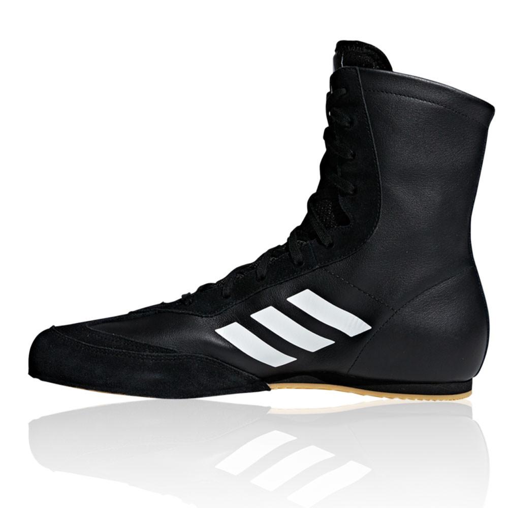 b187ad35c8f7a Adidas Hombre Box Hog X Special Boxeo Zapatos Negro Deporte Ligero  Zapatillas