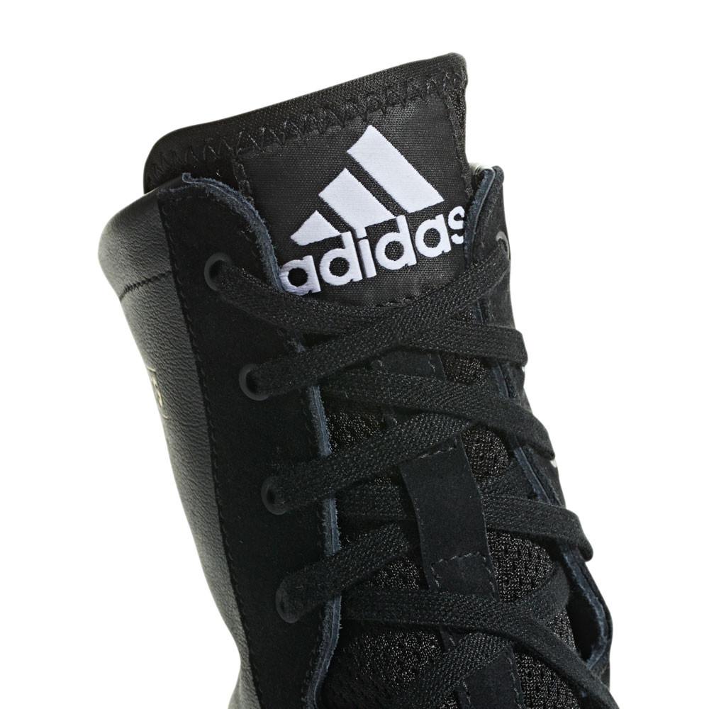 save off 74b3d e72c6 ... adidas Box Hog X Special Boxing Shoes - SS19