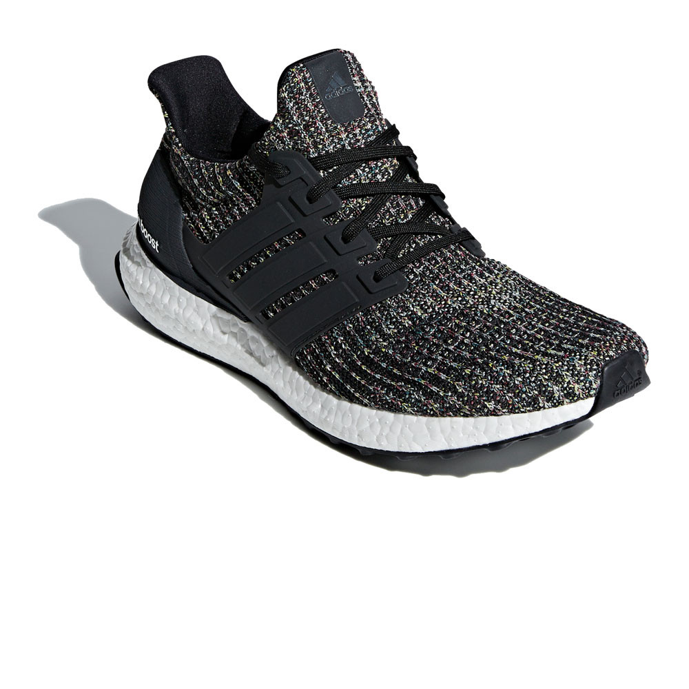 cheap for discount 987de 48713 Details about adidas Mens UltraBOOST Running Shoes Trainers Sneakers Black  Sports Breathable