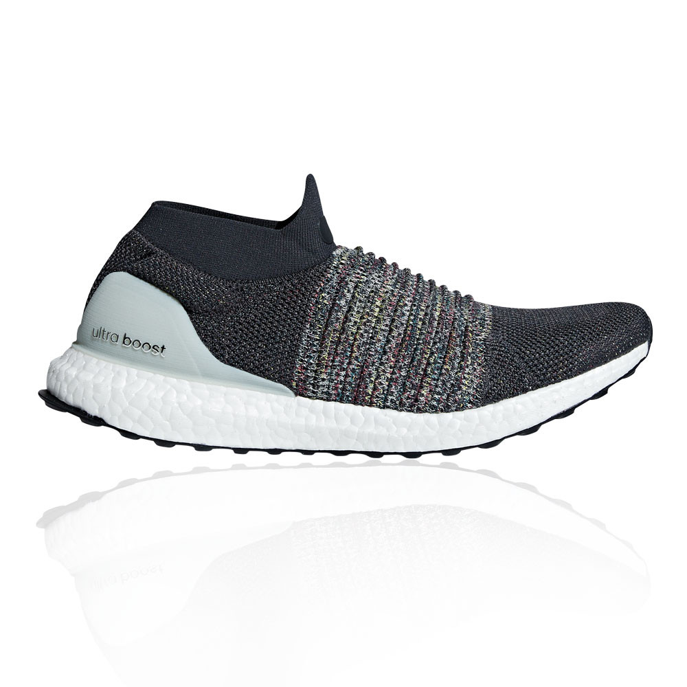 37a6dbfc9a6c1 Details about adidas Mens UltraBOOST Laceless Running Shoes Trainers  Sneakers Black Sports