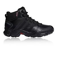 adidas Terrex AX2R Beta Mid Climawarm Walking Shoes - AW18