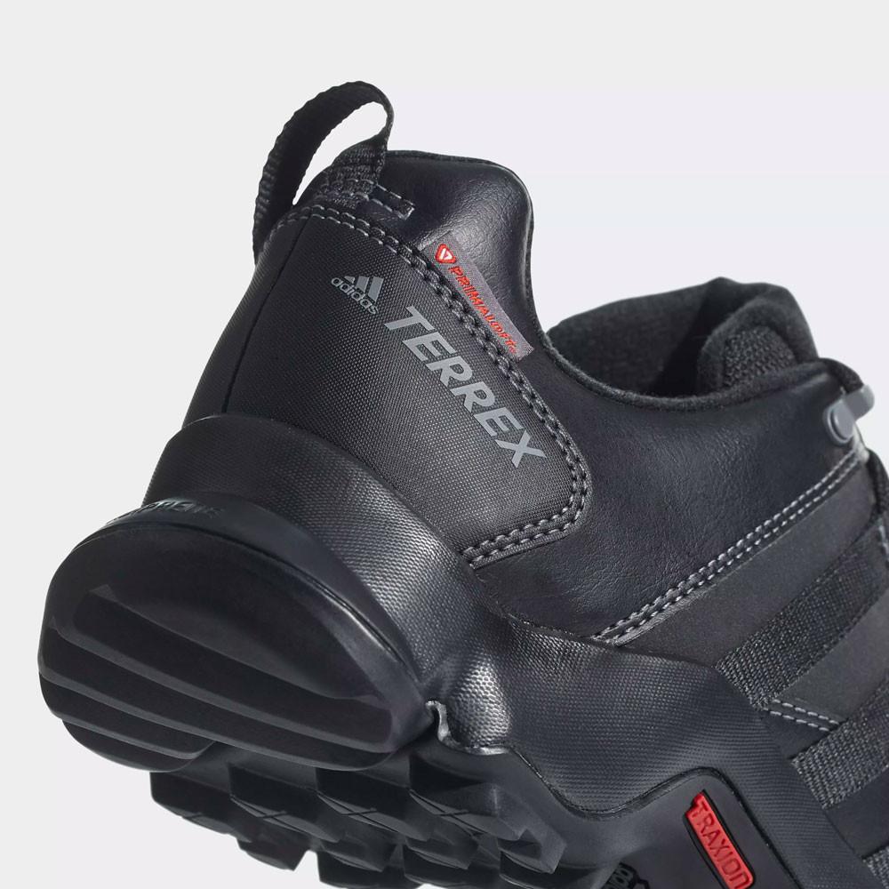 cheap for discount 20f54 3a2db adidas Uomo Terrex AX2R Beta CW Scarpe da Passeggio Trekking Nero Sport  Outdoor