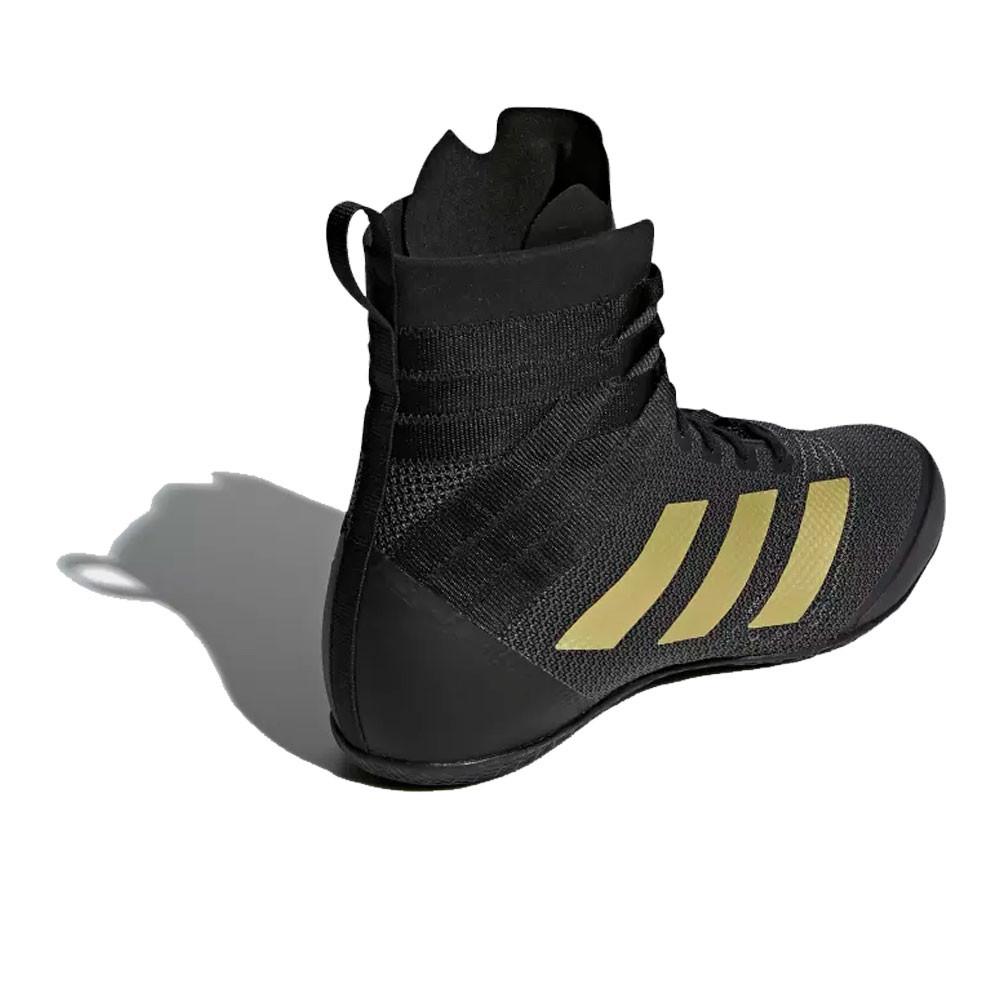Scarpa da Boxe Speedex 18 Adidas 301026AC7153 | eBay