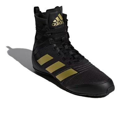 adidas Speedex 18 Boxing Shoes - SS19