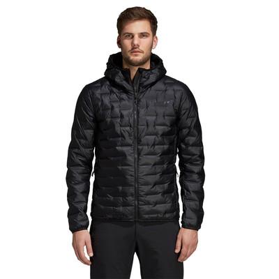 adidas Terrex Light Down Hooded Jacket - AW20