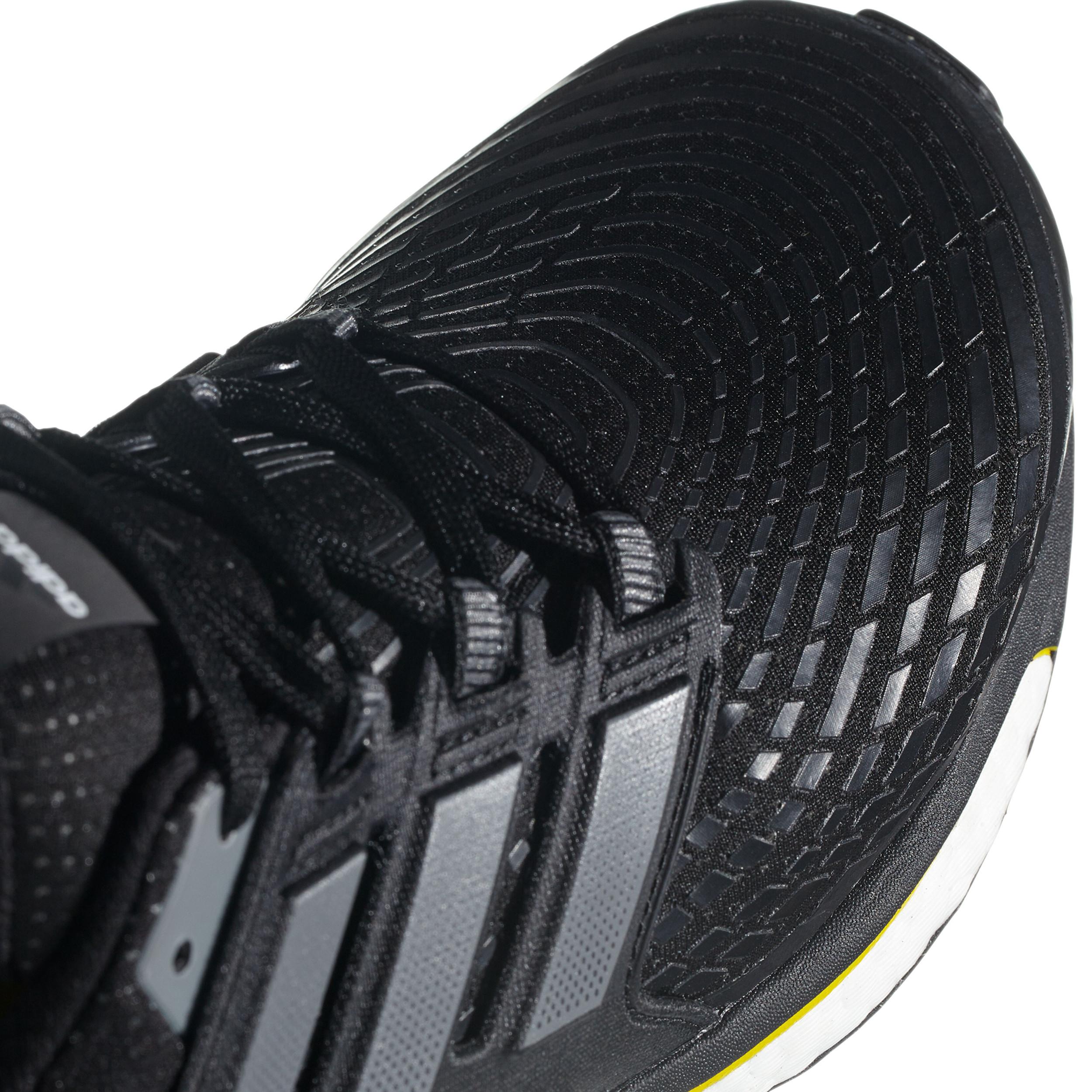 newest bba8a d77cb Adidas Hombre Energy Boost Correr Zapatos Zapatillas Negro Deporte  Transpirable