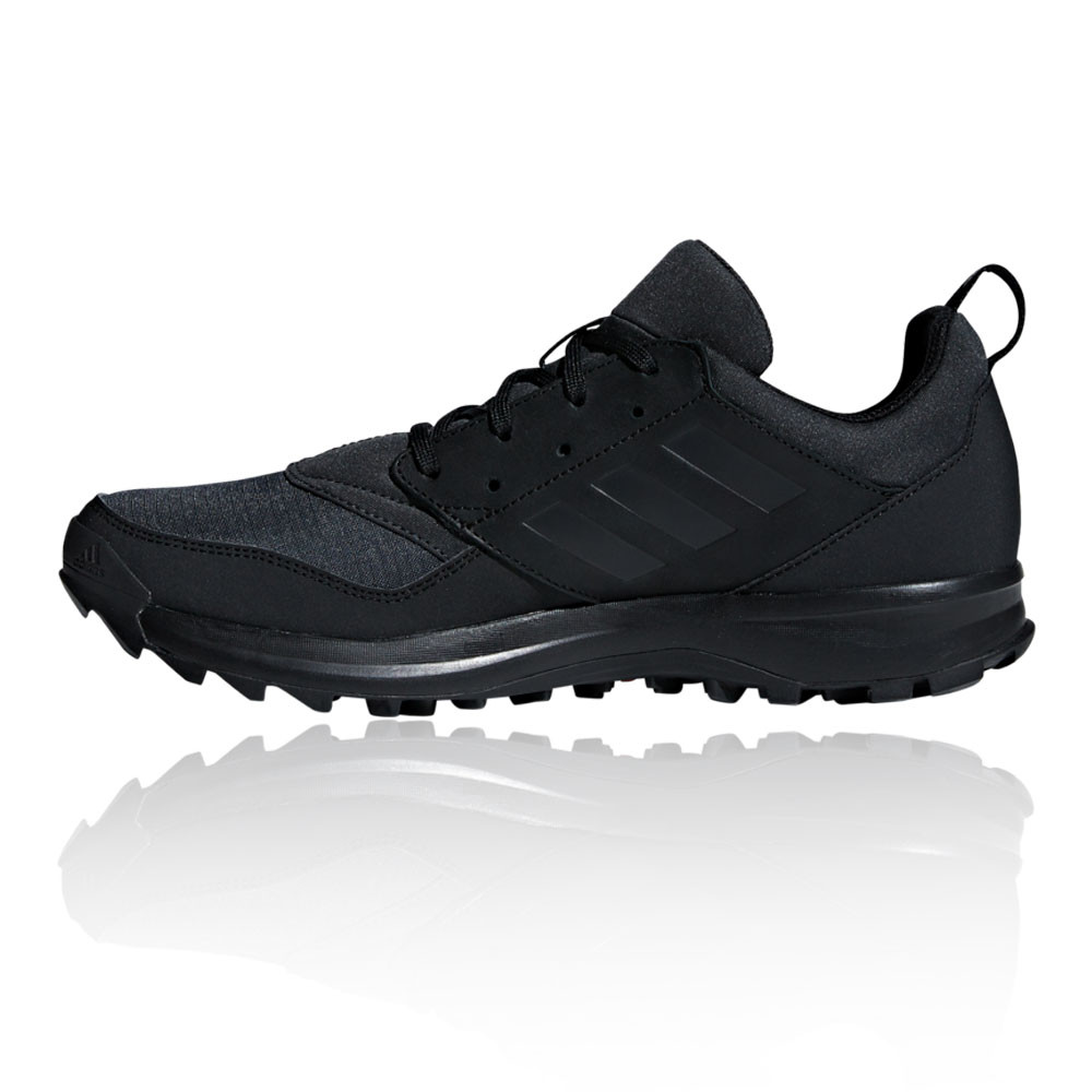 8c729fb3e1b Details about adidas Mens Terrex Noket Trail Running Shoes Trainers Sneakers  Black Sports