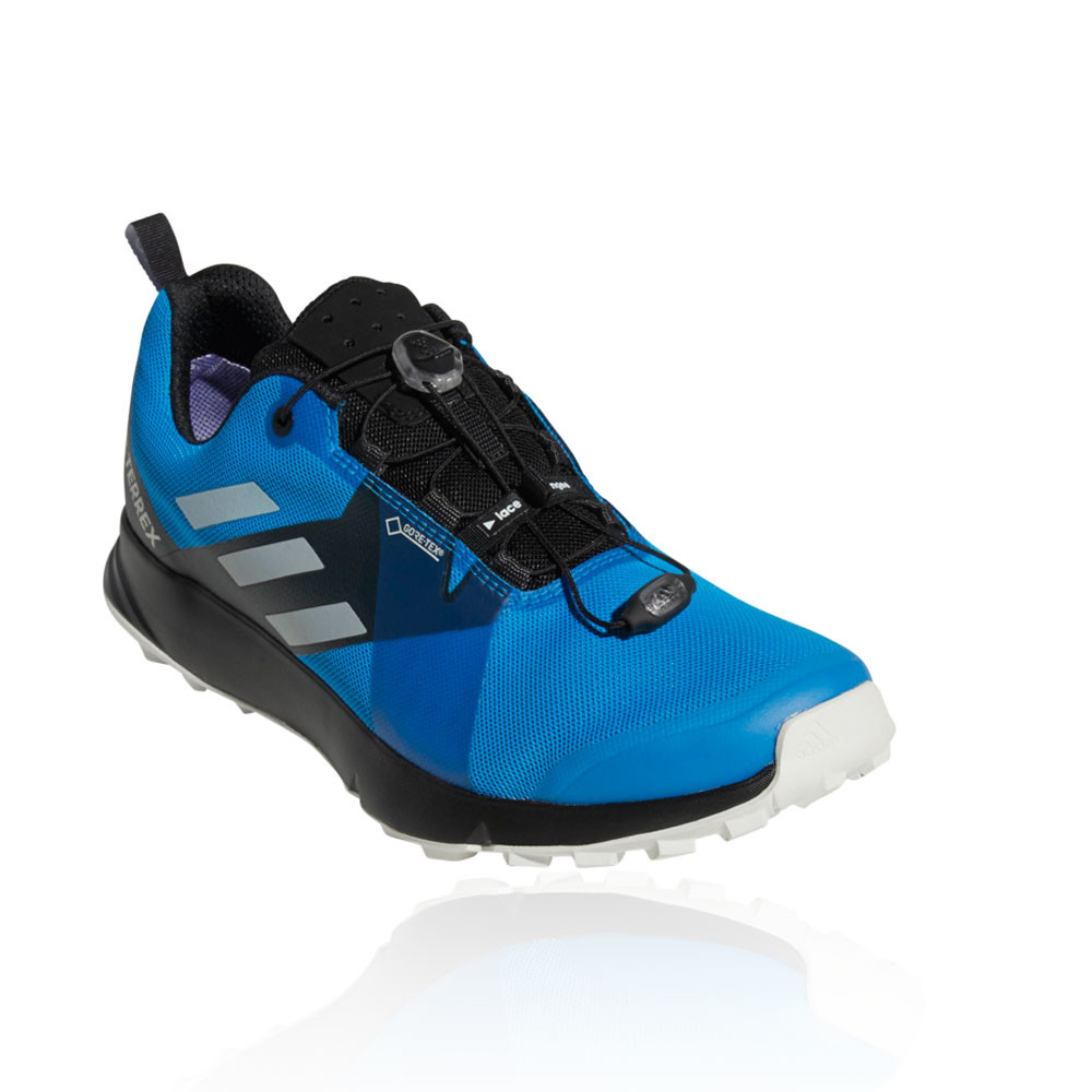 09d40718c3bc69 adidas Terrex Two GORE-TEX Trail Running Shoes - AW18 - 50% Off ...
