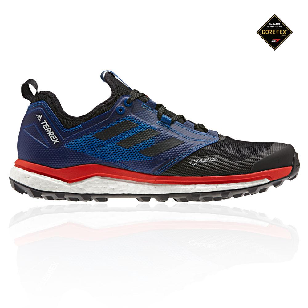 adidas Terrex Agravic XT GORE-TEX Trail Running Shoes - SS19