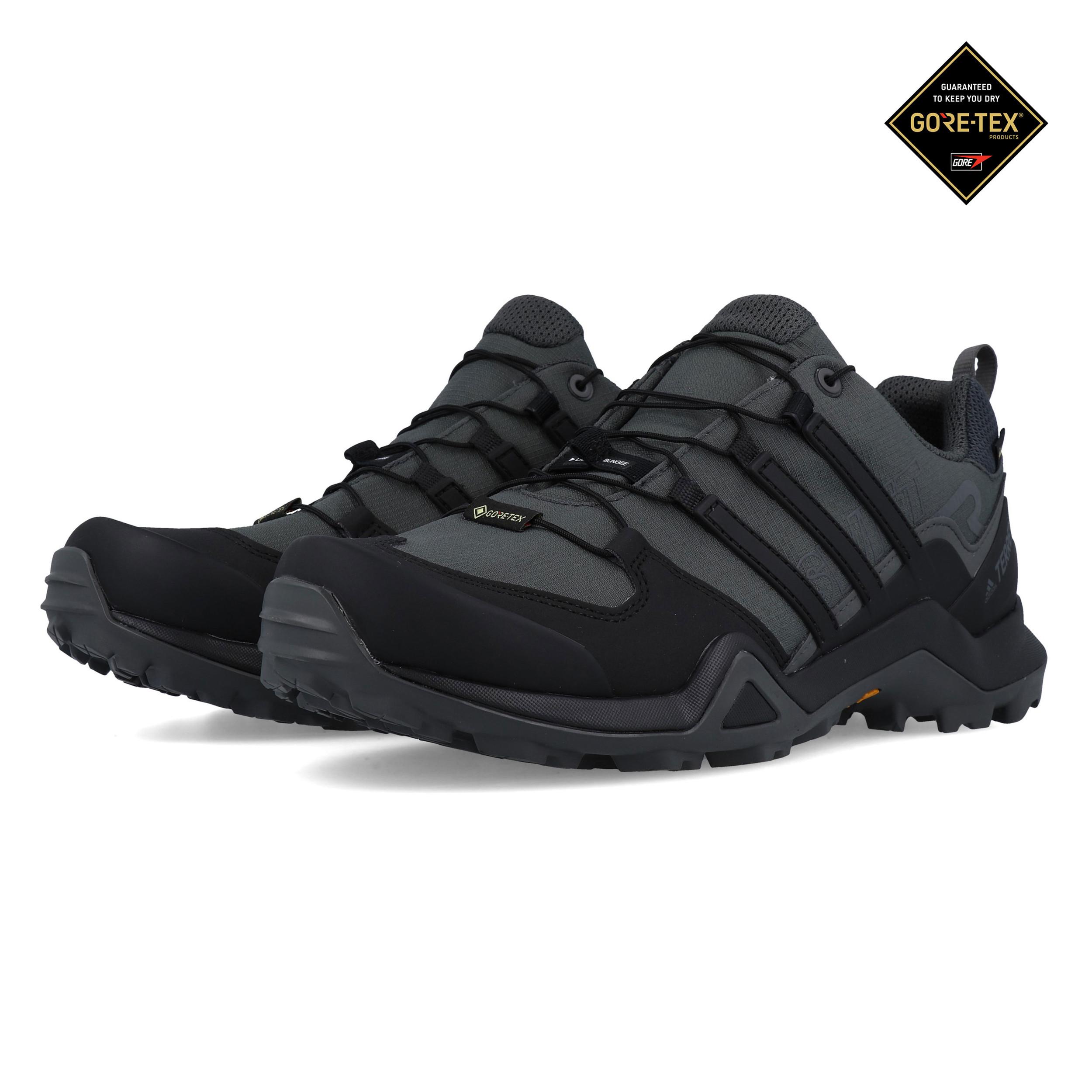 adidas Hommes Terrex Swift R2 Gore Tex Chaussure De Marche