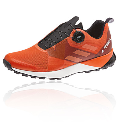 adidas Terrex Two Boa chaussures de trail - AW19