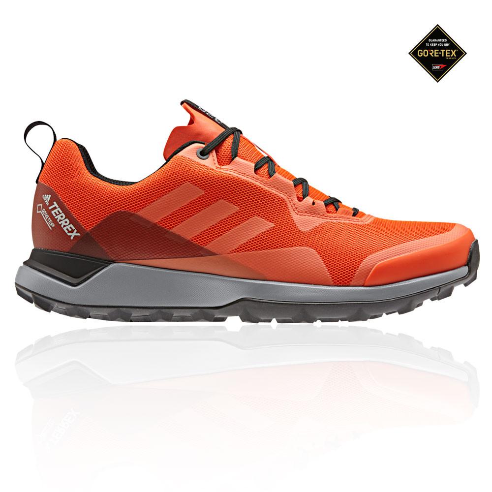 218f853b adidas Terrex CMTK GORE-TEX trail zapatillas de running - SS19