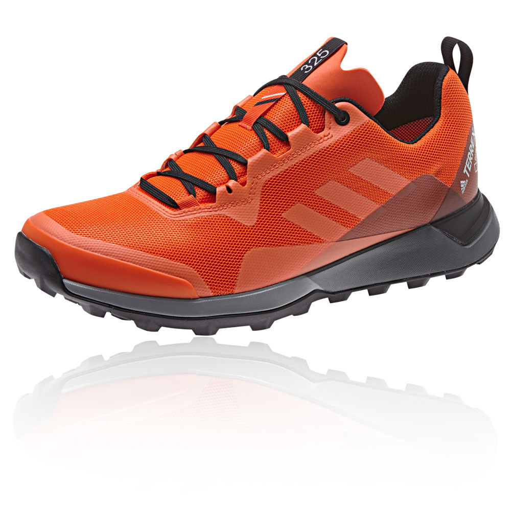 Adidas Mens Terrex Cmtk Gore Tex Trail Running Shoes