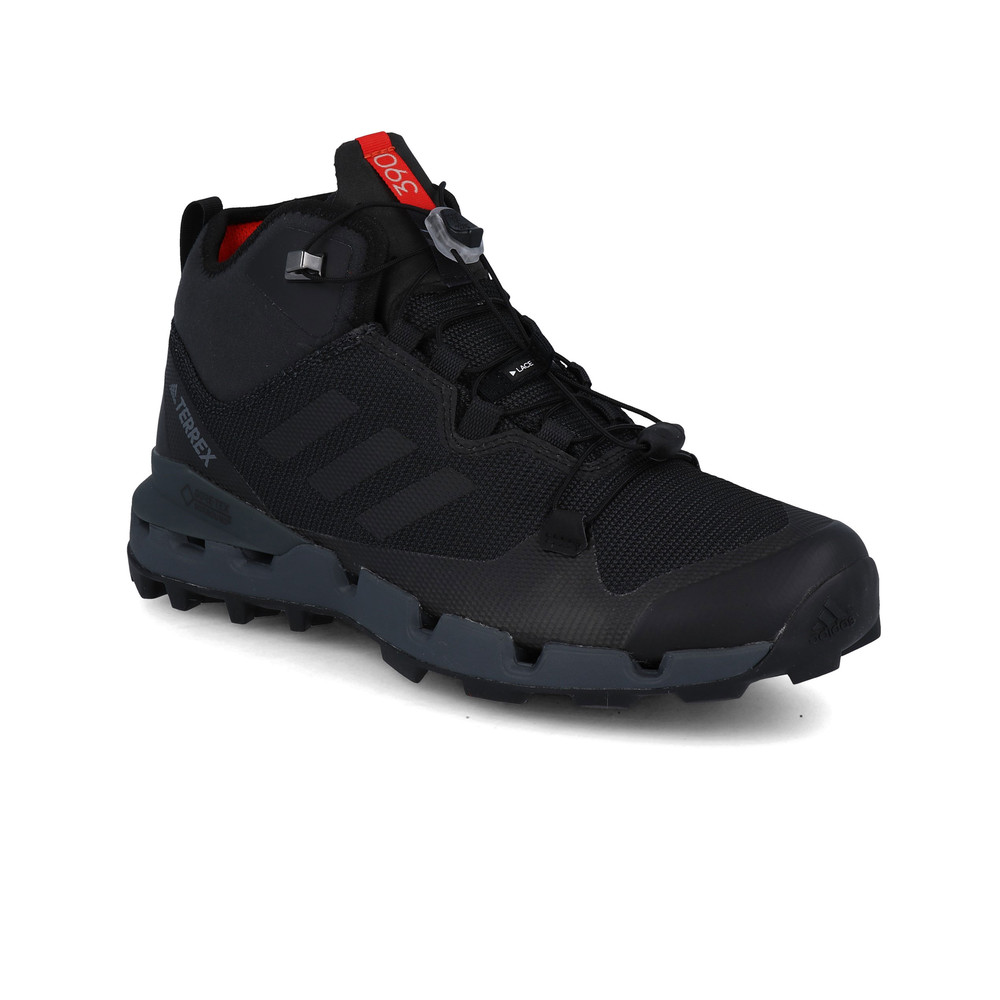 9b35799e7d7 adidas Terrex Fast Mid GORE-TEX Surround Walking Boot - SS19