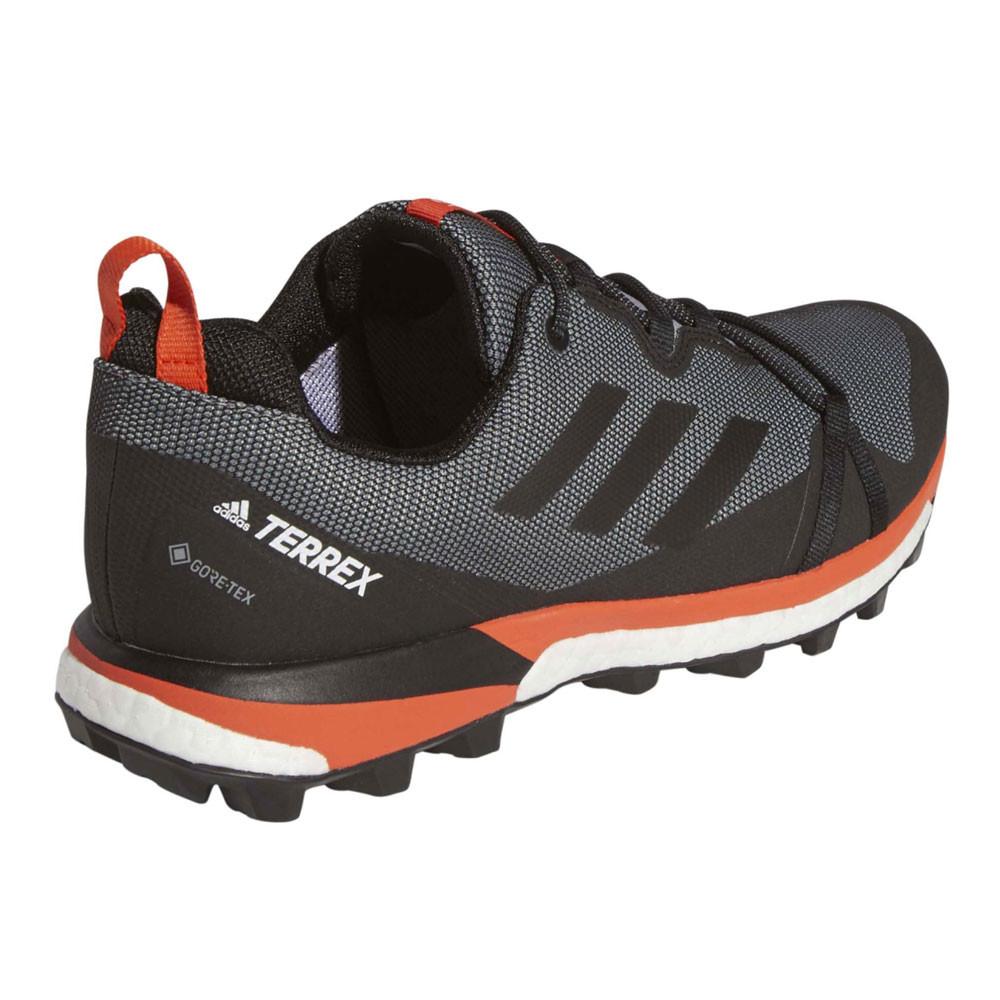 adidas Terrex Skychaser LT GORE TEX trail zapatillas de running AW19