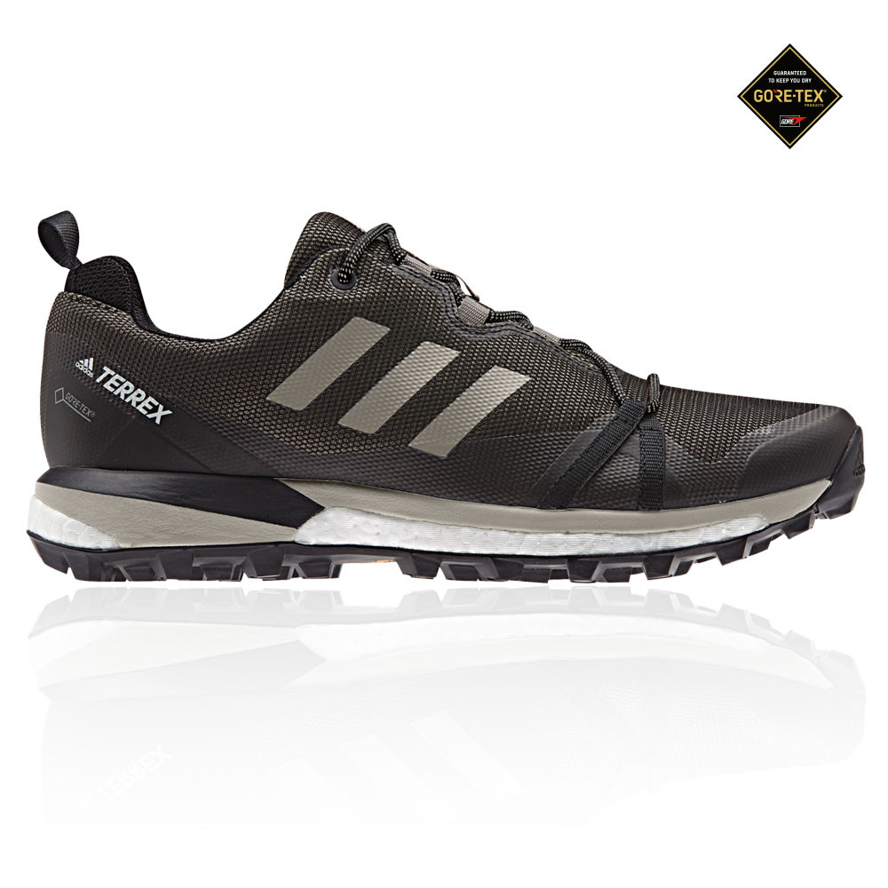 adidas Laufschuh Trail Terrex Skychaser LT GTX schwarz