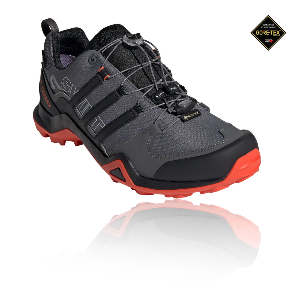 adidas Terrex Swift R2 GORE TEX Walking Shoes AW19