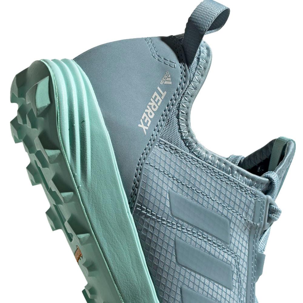 adidas Terrex Agravic Speed Damen Trail Laufschuhe SS19