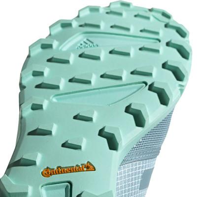 adidas Terrex Agravic Speed para mujer trail zapatillas de running  - AW19