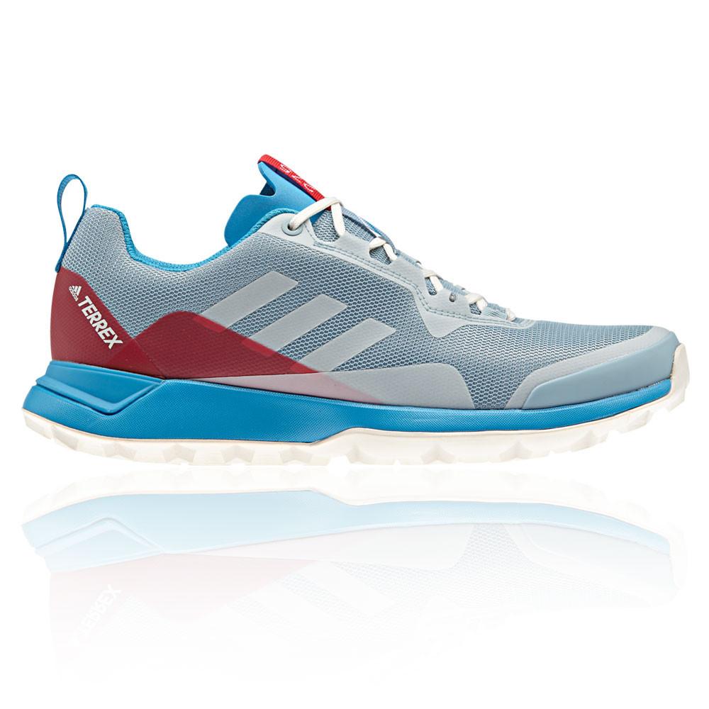adidas Terrex CMTK Women's Trail Running Shoes - SS19