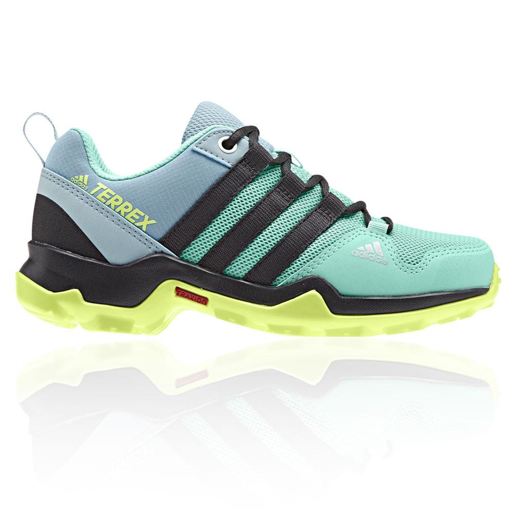 adidas Terrex AX2R Junior Walking Shoes AW19