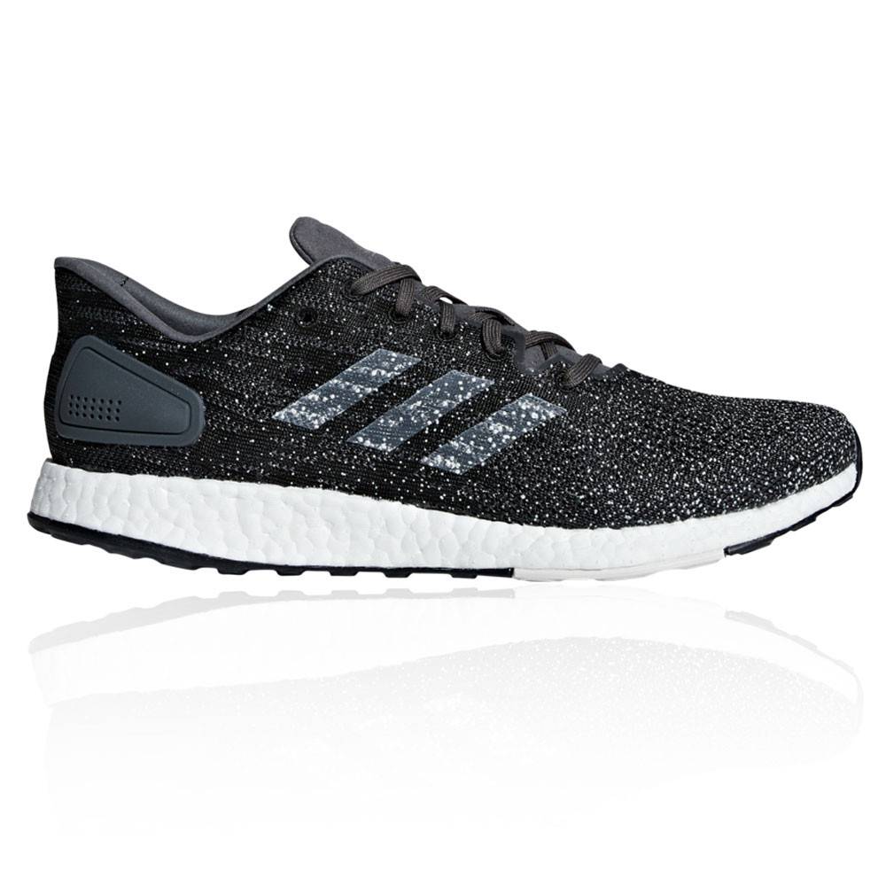 new arrival 05648 51356 Details about adidas Mens PureBOOST DPR Running Shoes Trainers Sneakers  Black Sports