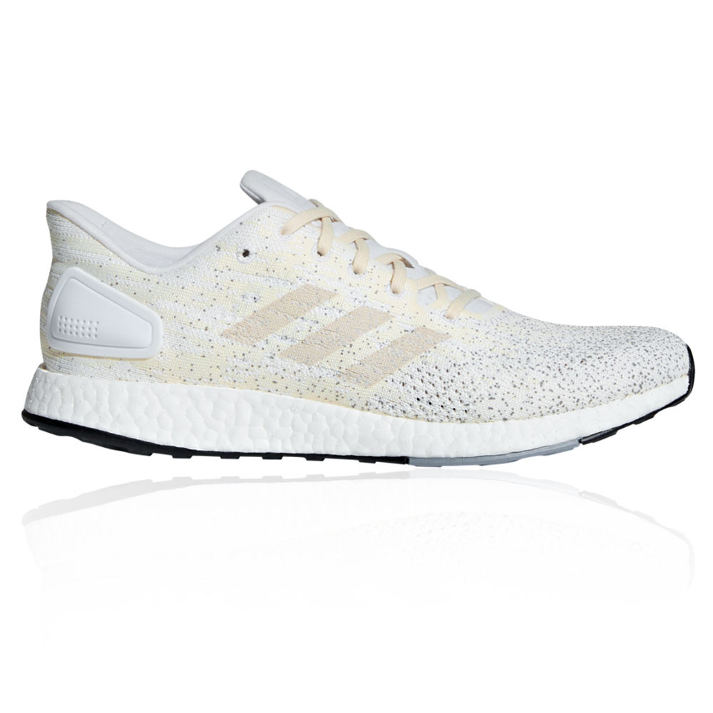 Details about adidas Mens PureBOOST DPR Running Shoes Trainers Sneakers White Sports