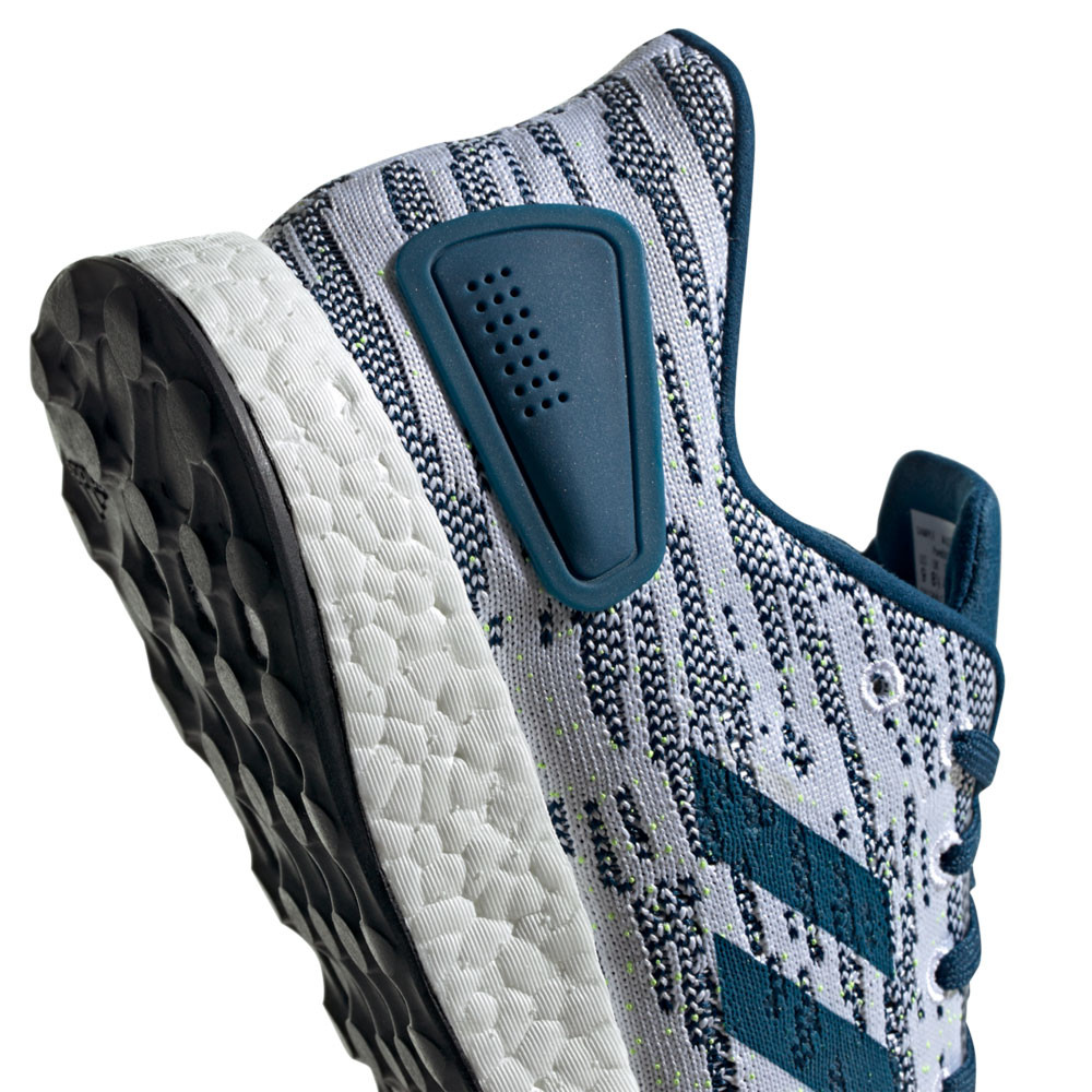 adidas PureBOOST DPR Running Shoes - SS19 - 30% Off